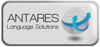Antares Language Solutions